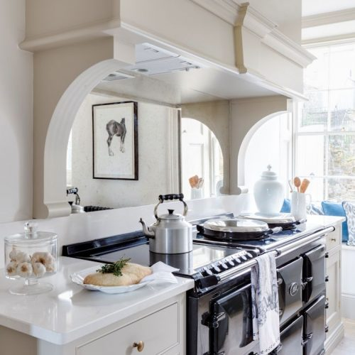 Original English Kitchens